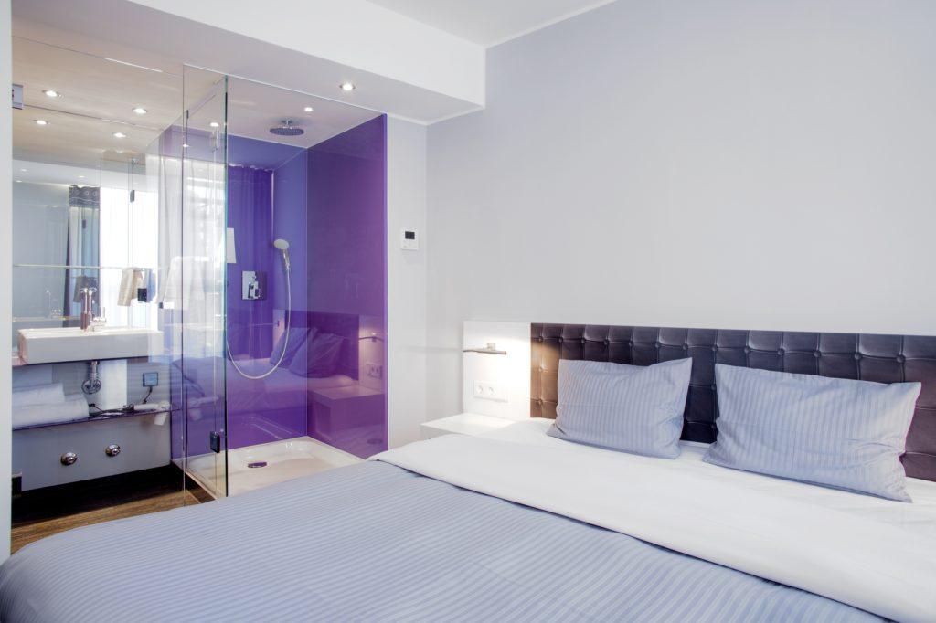 Hotel Rilano München - Zimmer