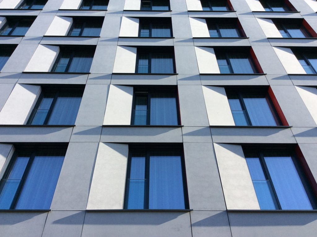 Leonardo Hotel Dortmund - Fassade