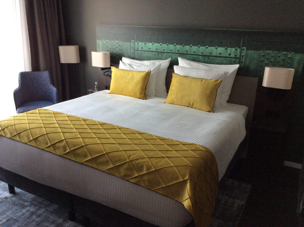 Leonardo Hotel Dortmund - Zimmer