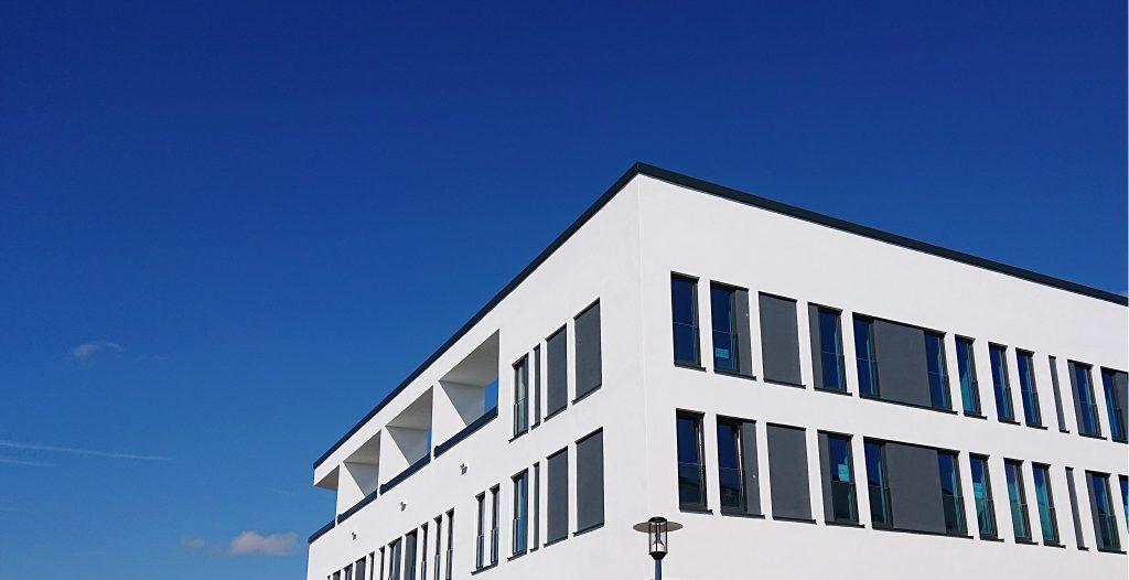 AEZ & Amper Hotel - Fassade