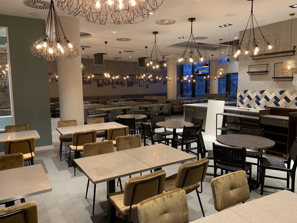 Leonardo Hotel Dortmund - Restaurant