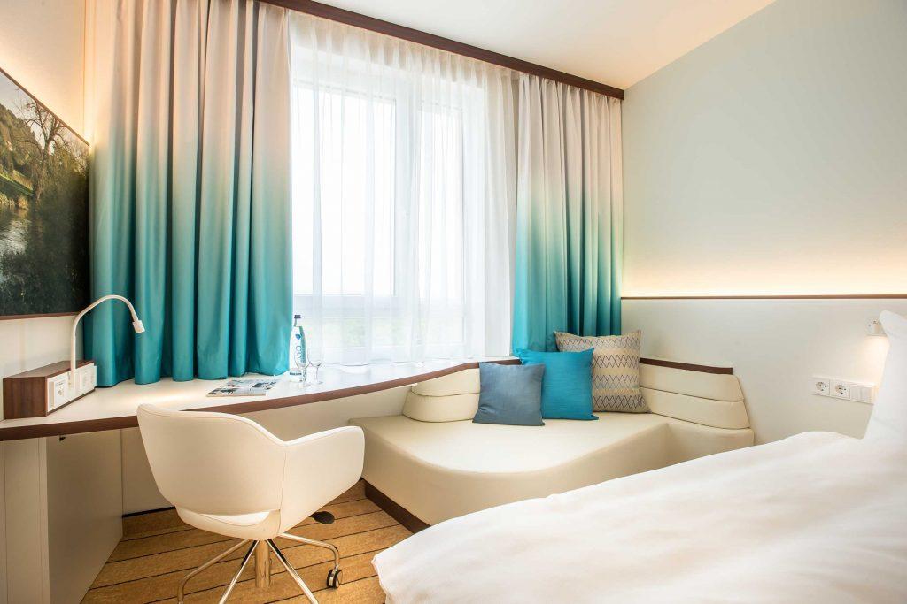 Hotel Comfort Mönchhof - Zimmer