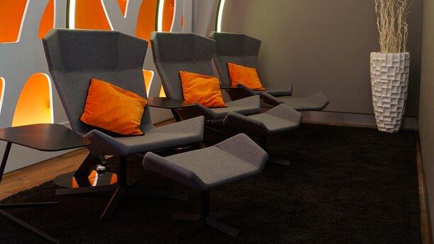 Sixt Flughafen München - Lounge